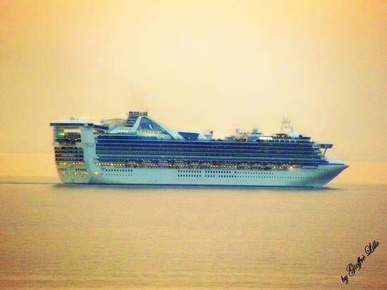 Star Princess - Pizzo (3378 clic)
