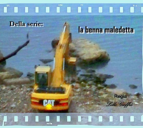 la benna maledetta - Pizzo (2365 clic)