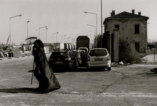 Morte a Venezia - Padova (2116 clic)
