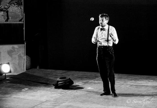 Antonio Carnemolla Show - Padova - inserita il 07-Apr-16