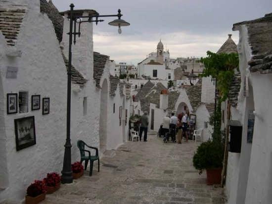 Alberobello (2245 clic)