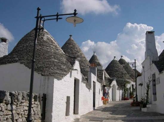 Alberobello (2681 clic)