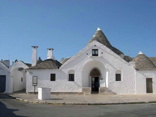 Alberobello (4447 clic)