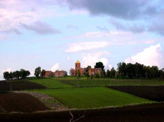 Corleone - Borgo Schirò (5493 clic)