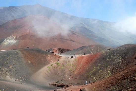 Etna (4044 clic)