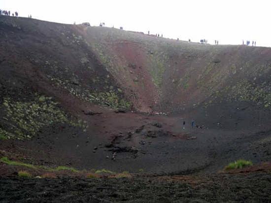 Etna (2210 clic)