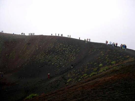 Etna (2119 clic)