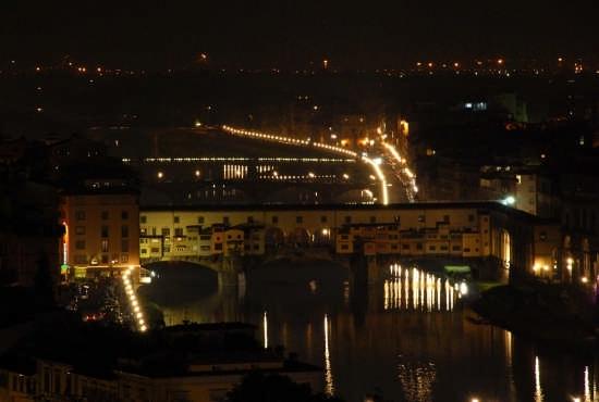Ponte Vecchio - Firenze (2253 clic)