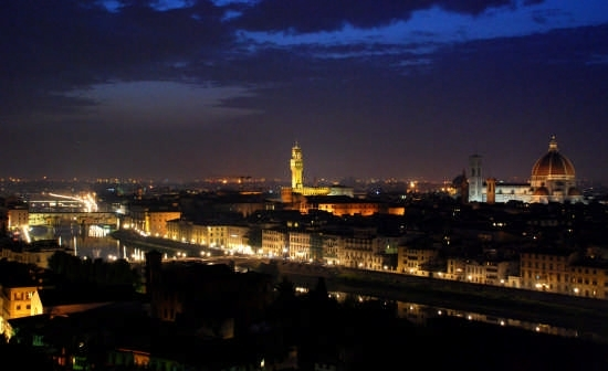 Panorama - Firenze (2834 clic)