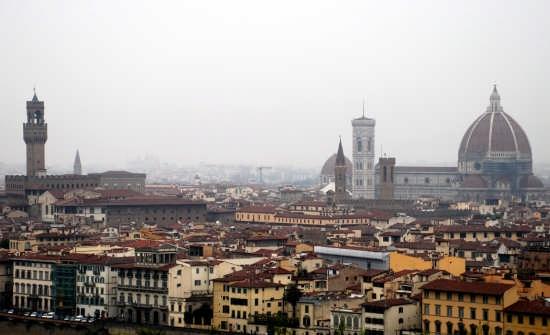Santa Maria Novella - Firenze (2743 clic)