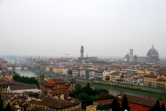 Panorama - Firenze (1849 clic)