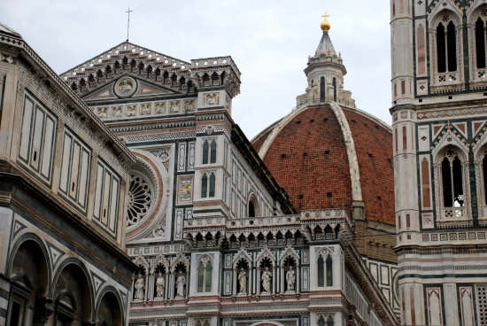 Santa Maria Novella - Firenze (1884 clic)