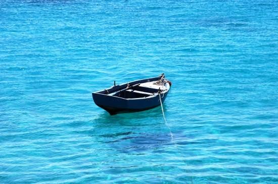 Barca - Levanzo (4514 clic)