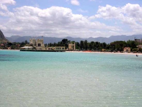 Mondello - Palermo (5389 clic)