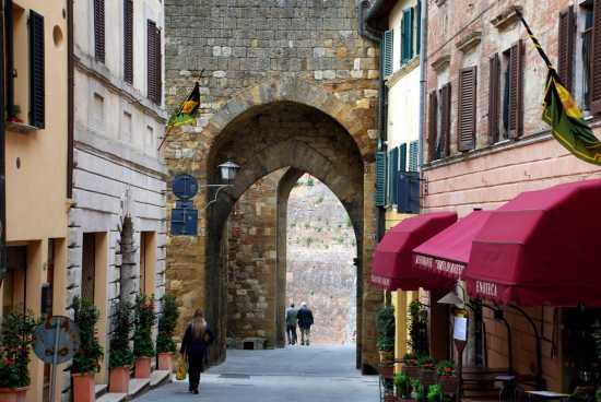 Montepulciano | MONTEPULCIANO | Fotografia di giovanni caruso