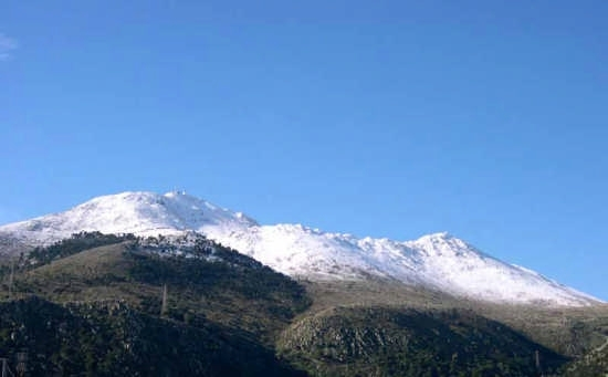 Palermo - Monte Cuccio (2953 clic)