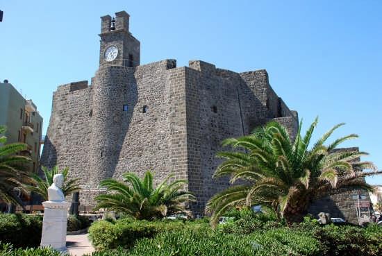 Il Castello - Pantelleria (3136 clic)