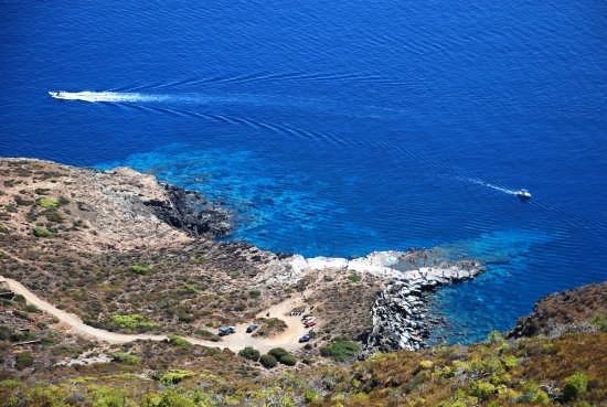 Balata dei Turchi - Pantelleria (4070 clic)
