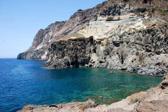 Balata dei Turchi - Pantelleria (4163 clic)