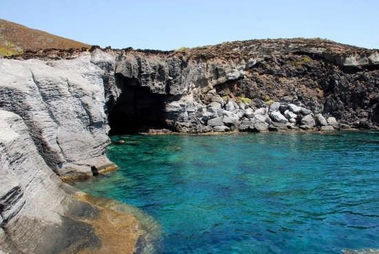 Balata dei Turchi - Pantelleria (6721 clic)