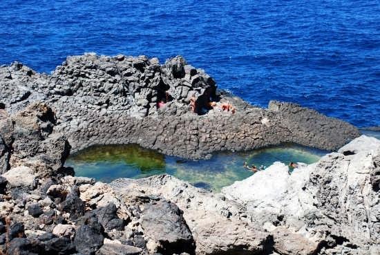 Laghetto delle Ondine - Pantelleria (4576 clic)