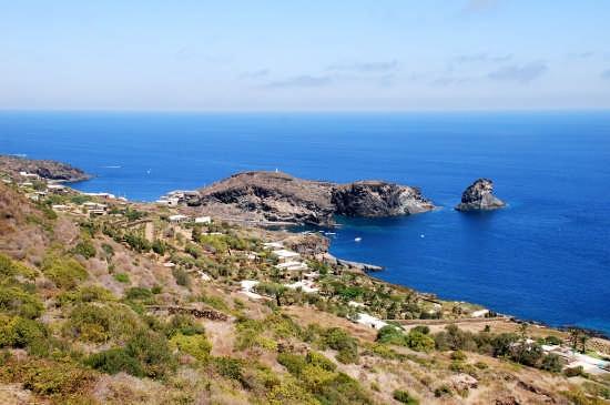 Cala Tramontana - Pantelleria (3867 clic)