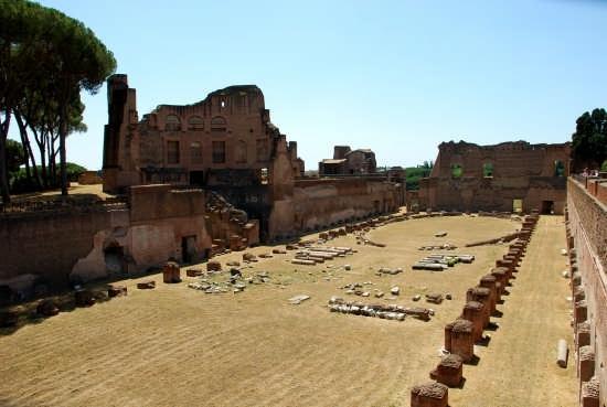 Foro Romano (2074 clic)