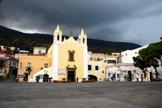 Santa Marina - Salina (4585 clic)