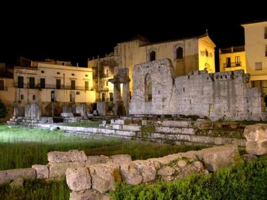 Siracusa - Ortigia (5400 clic)