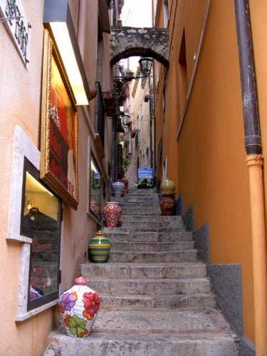 Taormina  (3675 clic)