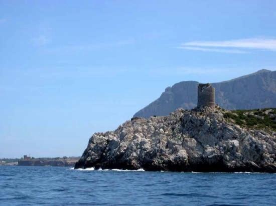 Capo Rama - Terrasini (3625 clic)