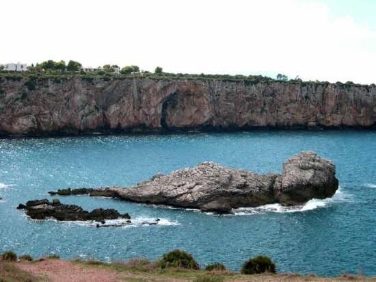 Calarossa - Terrasini (6188 clic)