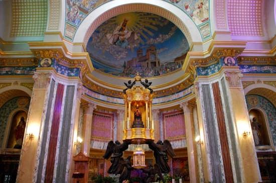 Il Santuario - Tindari (3346 clic)