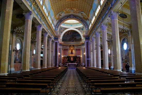 Il Santuario - Tindari (5369 clic)