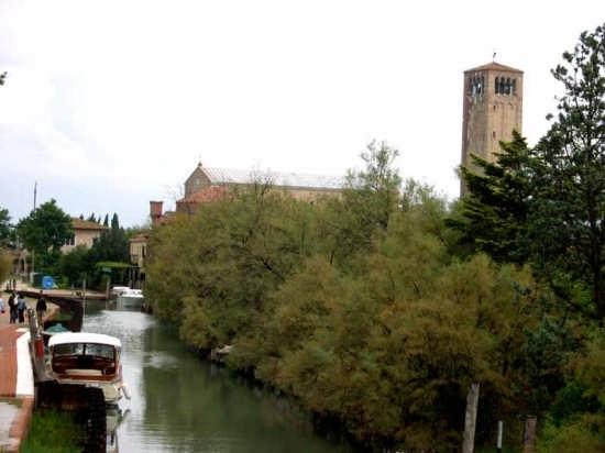 Torcello - TORCELLO - inserita il 26-Aug-07