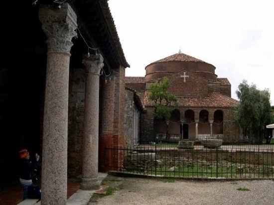 Torcello (2001 clic)
