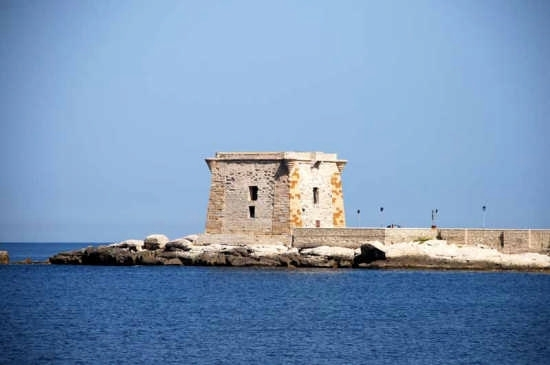 Torre Ligny - Trapani (3942 clic)