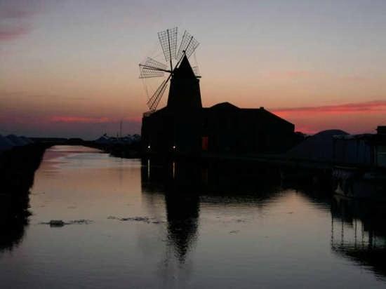 Il Mulino - Trapani (4395 clic)
