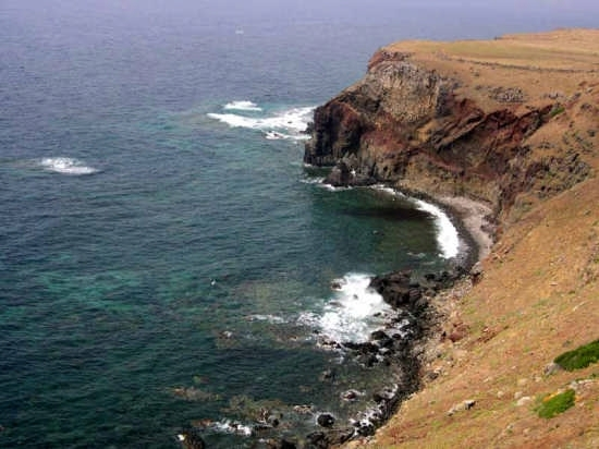 Ustica - Punta Testa del Rosso (3809 clic)