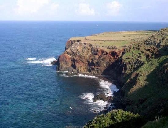 Ustica - Punta Testa del Rosso (3595 clic)