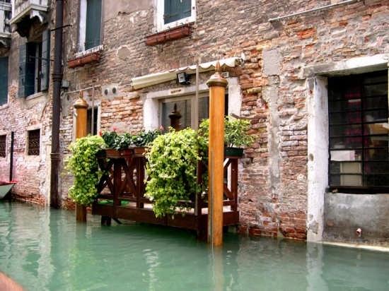 Canale  - Venezia (2679 clic)