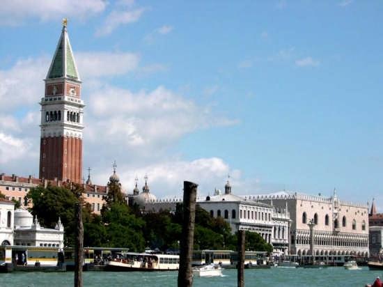 Piazza San Marco - Venezia (2237 clic)