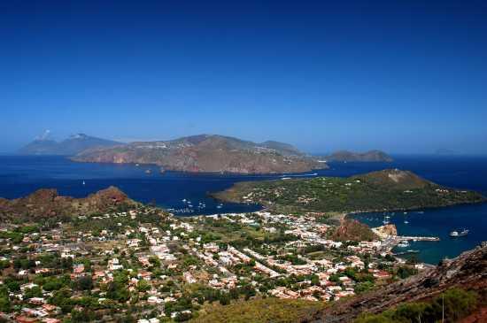 Isole Eolie - Vulcano (5501 clic)