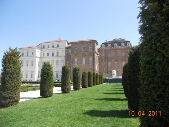 Venaria Reale (To) (1358 clic)