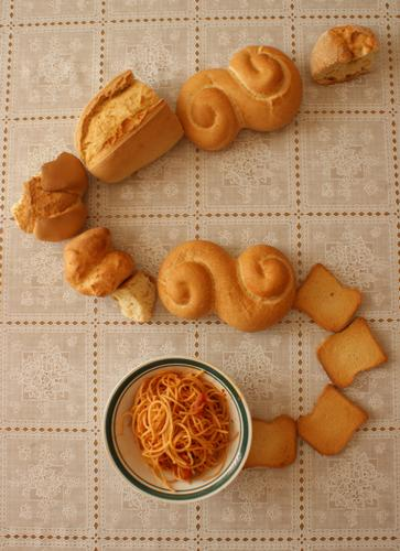 Percorsi di pane - Ragusa (4038 clic)