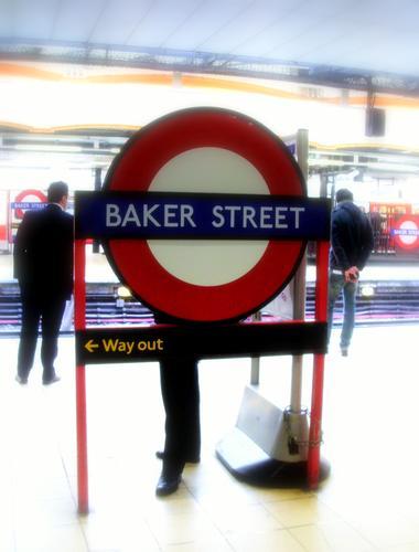 Mr Baker - Piacenza (1867 clic)