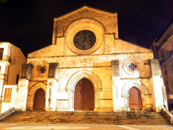 il Duomo - Cosenza (3045 clic)