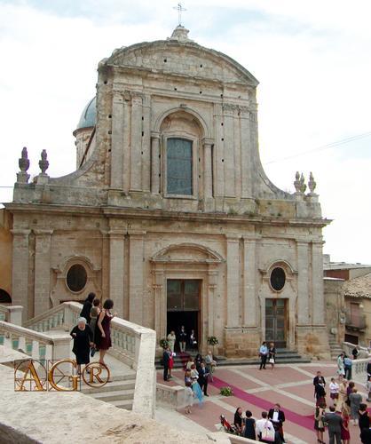 S. Maria del Monte - CALTAGIRONE - inserita il 14-Feb-11