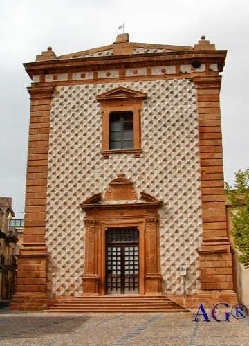 Chiesa di San Domenico - Aidone (4815 clic)