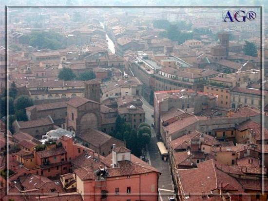 Panorama - Bologna (4654 clic)